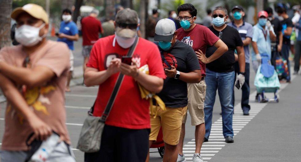 Coronavirus en Perú: Estos son los distritos de Lima con más casos de infectados con COVID-19