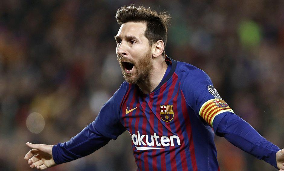 Lionel Messi es el máximo ganador del balón de Oro con cinco premios. (Foto: EFE)