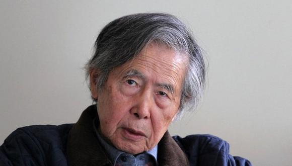 Fujimori y un pedido absurdo