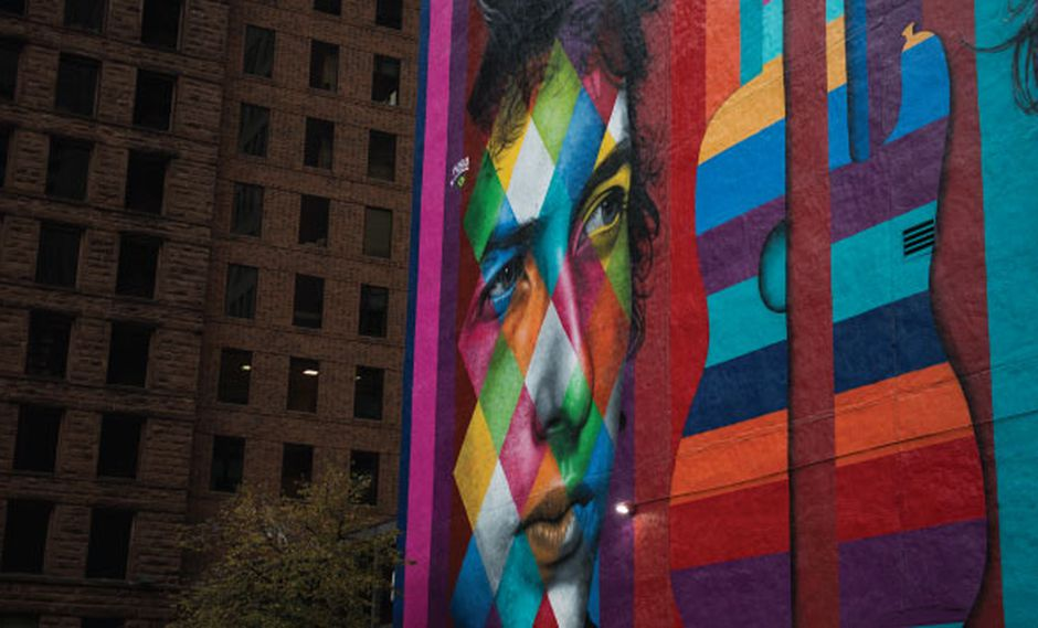 No importa lo que pase, Bob Dylan seguirá siendo el Nobel de Literatura 2016. (AFP)