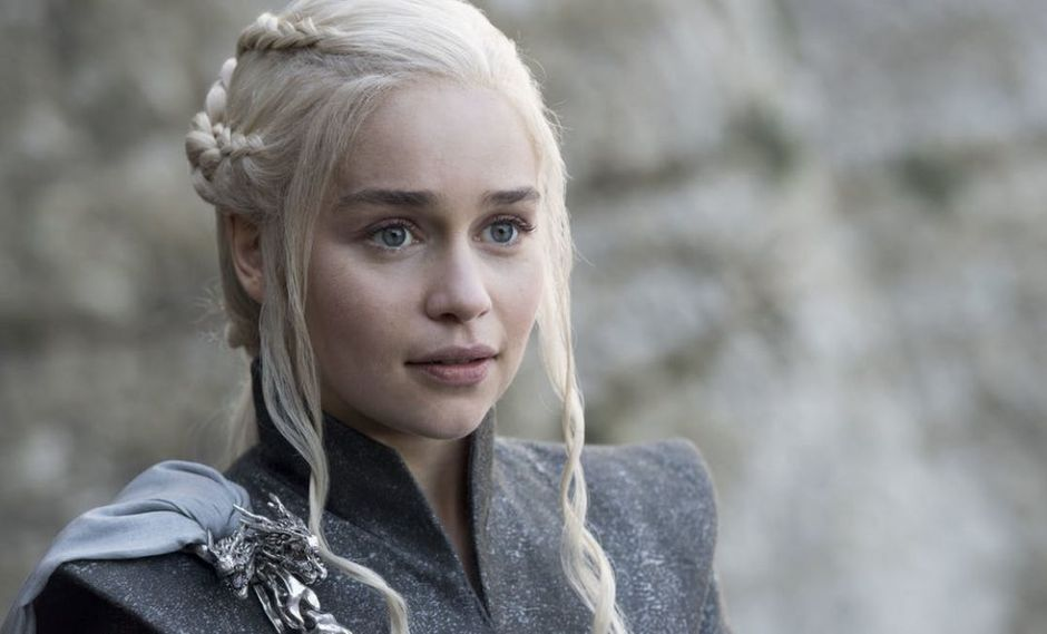 """Game of Thrones"": Emilia Clarke dice que se inspiró en videos de Hitler para la última temporada. (Fotos: HBO)"