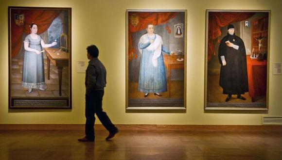 Espacios culturales reabrirán a partir del lunes 1 de marzo según las disposiciones del Gobierno. (Foto: Ernesto Benavides)