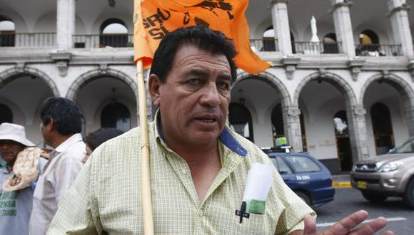 Pepe Julio Gutiérrez (Perú21)