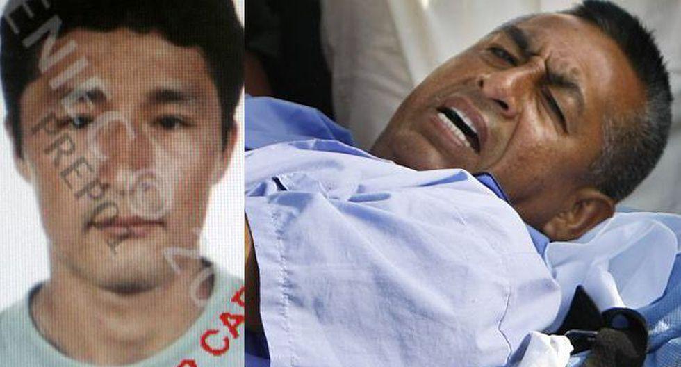 Con la caída de Walter Díaz Vega, camarada 'Freddy', los remanentes de Sendero siguen desperdigados en el Huallaga. (USI)