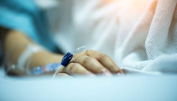 El joven afectado ya fue sometido a una intervención quirúrgica. (Referencial/Getty Images)