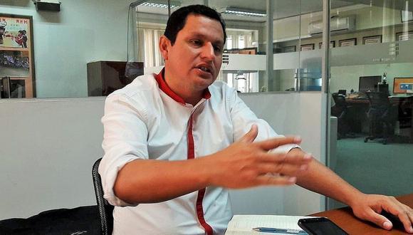 Gobernador Regional de Piura lamenta que aun haya problemas para atender a pacientes COVID-19 (Foto: Archivo Correo)