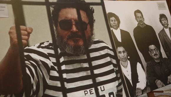 (Geraldo Caso/Perú21)