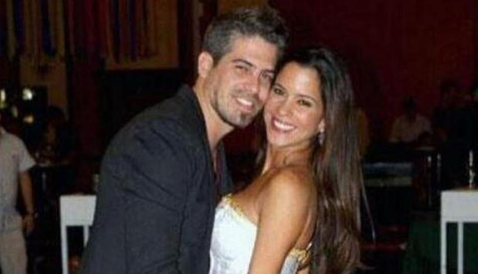 """Pedro Moral sobre su ex Vanessa Terkes: """"Es intensamente buena"""". (Facebook)"""