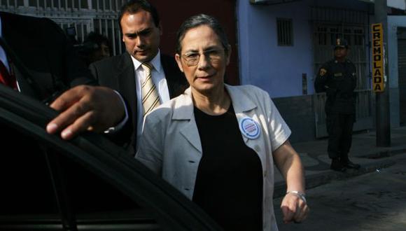 En las últimas semanas, sector que dirige Patricia Salas ha sido muy cuestionado. (David Vexelman)