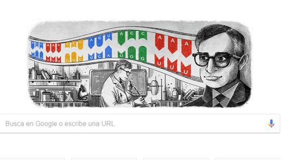 Hoy, 9 de enero, se celebran 96 años del nacimiento de su nacimiento. (Google)