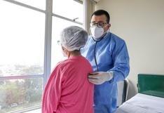 EsSalud advierte que inflamación de ganglios por más de 30 días podría ser un tipo de cáncer