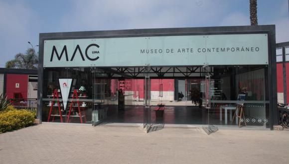 'Vacío Museal' en el MAC: Una muestra que recopila medio siglo de museotopías peruanas. (USI)