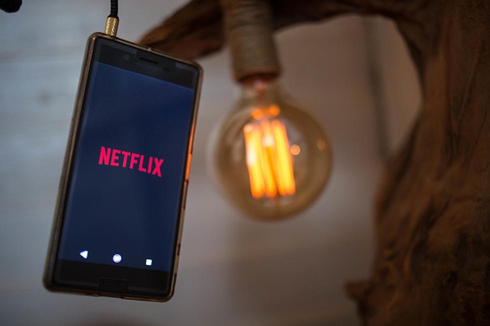 """Netflix Perú precisó que la compañía """"ha aumentado precios en los Estados Unidos y en varios mercados de América Latina y el Caribe donde la facturación se realiza en dólares estadounidenses"""". (Getty)"""