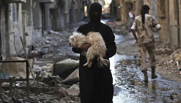 """Algunas interpretaciones del Corán prohíben consumir carne de animales considerados """"impuros"""". (Reuters)"""