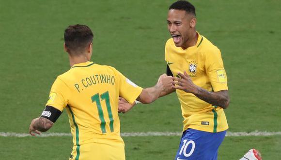 Brasil vs. Estados Unidos: se enfrentan en New Jersey por amistoso de fecha FIFA. (Foto: AP)