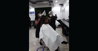 Renueva tu estilo: los nuevos cortes de cabello en pandemia camino al verano 2021