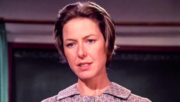 "Karen Grassle interpretó a Caroline Ingalls en ""Little House on the Prairie"" (Foto: NBC)"