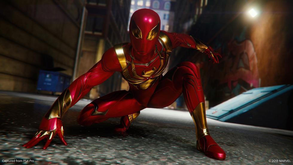 El segundo capítulo titulado 'Turf Wars' o 'Guerra de Territorios' ya se encuentra disponible para Marvel's Spider-Man.