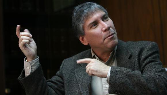 Ex ministro niega los cargos. (Rafael Cornejo)