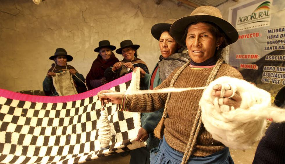 Comunidades alto andinas de Perú se beneficiarán con proyecto de adaptación a impactos del cambio climático. (Difusión)