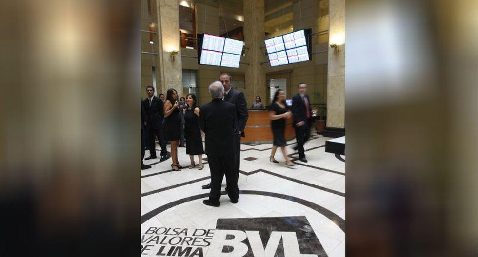 BVL cerró este miércoles con índices mixtos. (Foto: GEC)