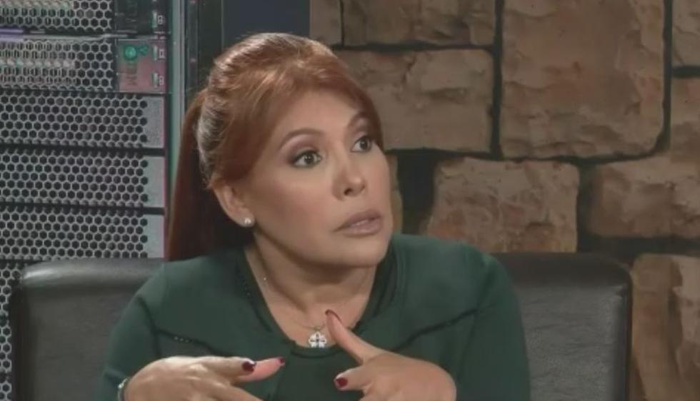 Magaly Medina (Willax)