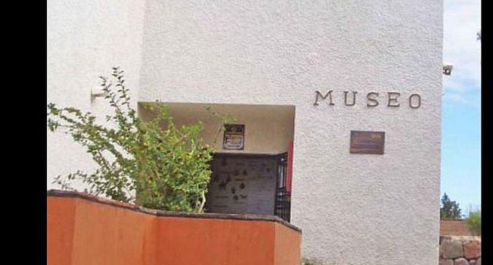 (Ministerio de Cultura)