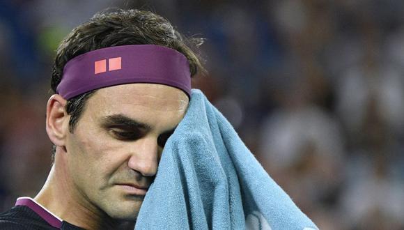 Novak Djokovic venció a Federer y buscará el título y el número 1 del ranking ATP el domingo | Foto: Agencias