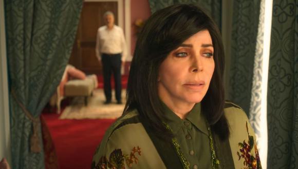 La actriz anunció su retiro tras escándalo causado por la revelación de una supuesta boda con Yolanda Andrade. (Foto: Netflix)
