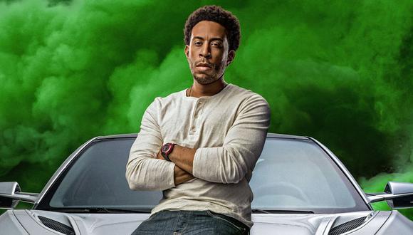 ¿Por qué Ludacris está feliz con el final de la franquicia luego de la undécima película? (Foto: Universal Pictures)