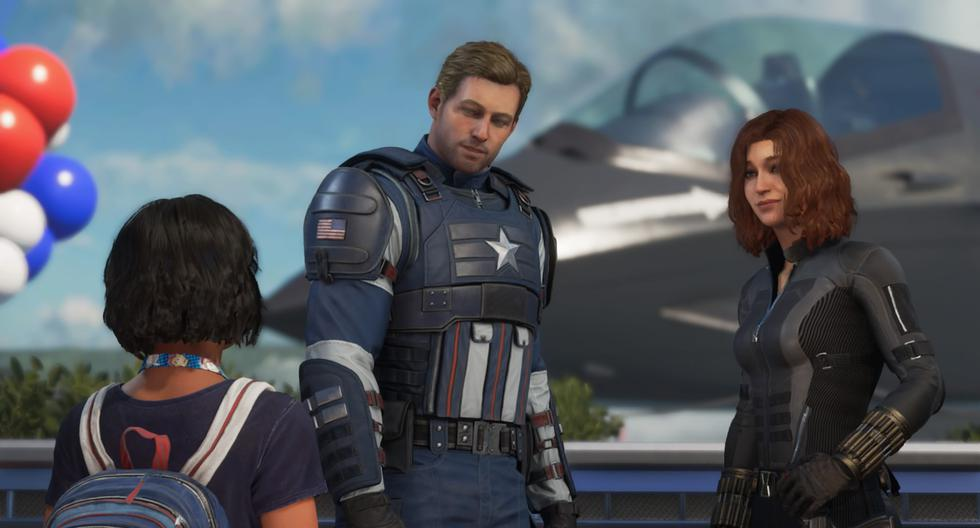 Marvel's Avengers ya se encuentra disponible en nuestro mercado.