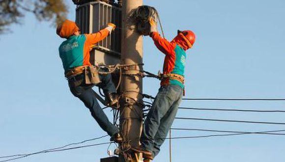 Enel programó para esta semana corte de luz en varios distritos de Limay el Callao. (Foto: GEC)