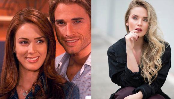 Jacqueline Bracamontes personificó a Maribel de la Fuente Ortiz. Hoy, le toca el turno a la venezolana Kimberly Dos Ramos.