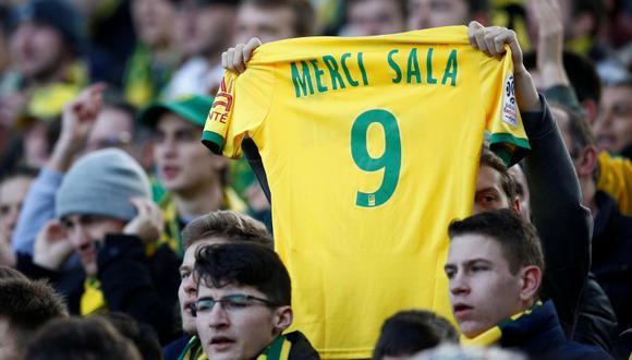 El cuerpo de Emiliano Sala fue hallado luego de largas jornadas de búsqueda. (Foto: Reuters)