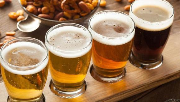 La paralización del sector pone en riesgo 25,000 empleos, señalan las cerveceras. (Foto: GEC)