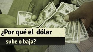 El precio del dólar: ¿de qué factores depende que suba o baje?