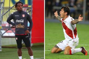 André Carrillo responde a críticas en contra de selección