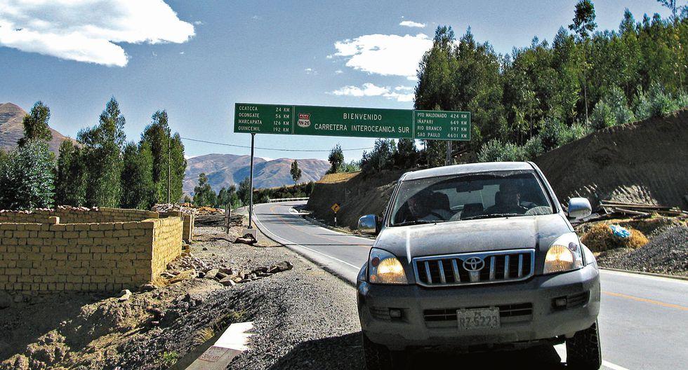 Fiscalía: Socias peruanas dieron US$15 mllns. para coima a Alejandro Toledo. (USI)