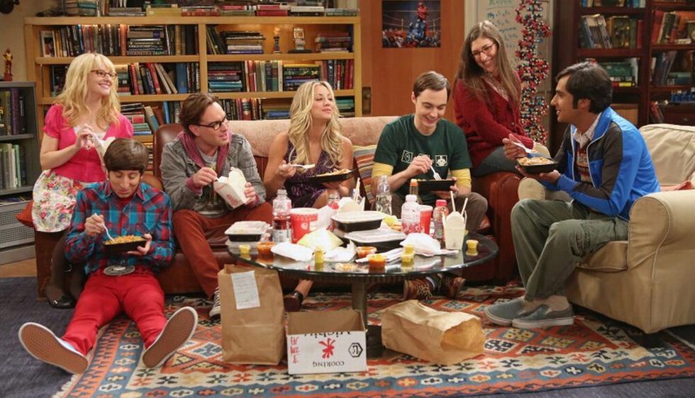 El set de The Big Bang Theory es uno de los más conocidos del mundo. Muchas de las cosas al interior de este departamento son consideradas nerd. (Warner Bros Entertainment)