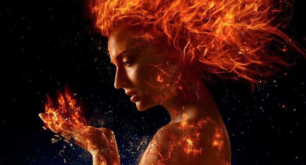La actriz Sophie Turner interpretará a Jean Grey. (Foto: Enterteainment Weekly)