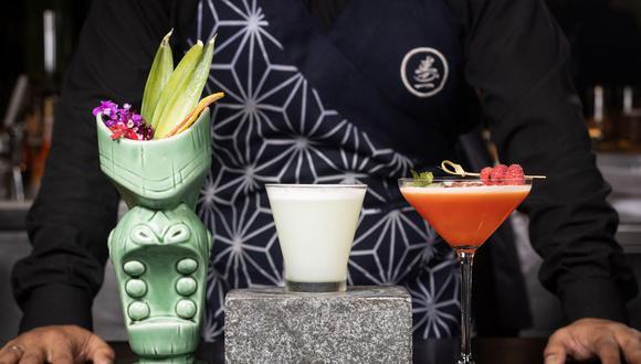 Celebra el Día Nacional del Pisco este 25 de julio con un delicioso cóctel o puro en casa o en tu barra favorita.