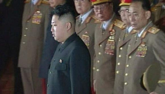 Kim Jong-un, el heredero. (Reuters)