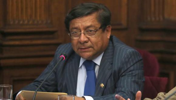 Critican ataques de legislador. (Martín Pauca)
