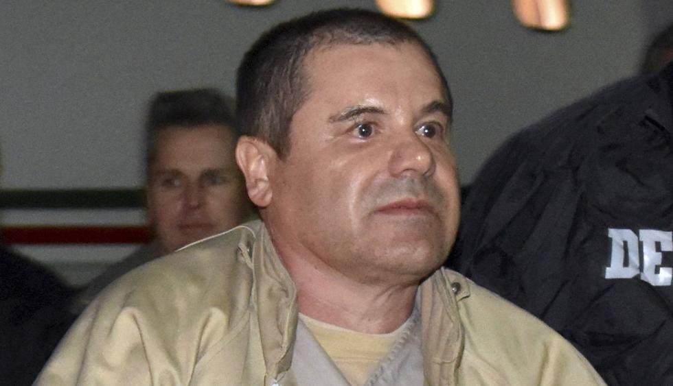 El Chapo Guzmán: Los momentos claves en la ruta de vida del narco mexicano. (Foto: AP)