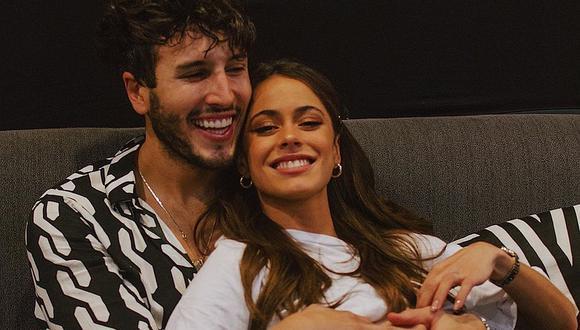 Sebastián Yatra habló sobre el rompimiento con Tini Stoessel. (Foto: Instagram)