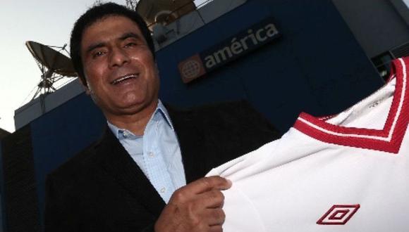 Narrador deportivo Toño Vargas se encuentra hospitalizado tras dar positivo al COVID-19