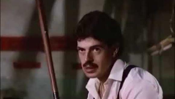"""""""Pedro Navaja"""" es una película de 1984 dirigida por Alfonso Rosas Priego Jr. (Foto: Pedro Navaja)"""