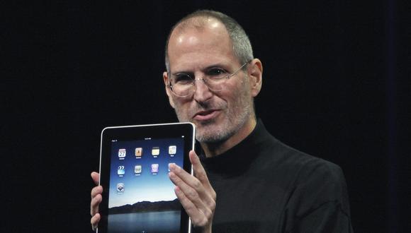 Conozca en esta nota más datos sobre cómo se fundó y creció la empresa que cofundó Steve Jobs. (Foto: Reuters)