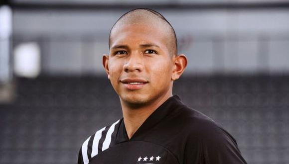 Edison Flores se unió a DC United a inicios de año, tras dejar Monarcas Morelia. (Foto: DC United)
