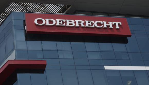 Odebrecht asegura que el pago de la reparación se hará efectivo una vez de apruebe el acuerdo. (GEC)
